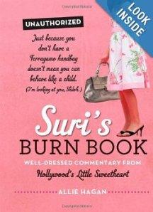 Suri's Book