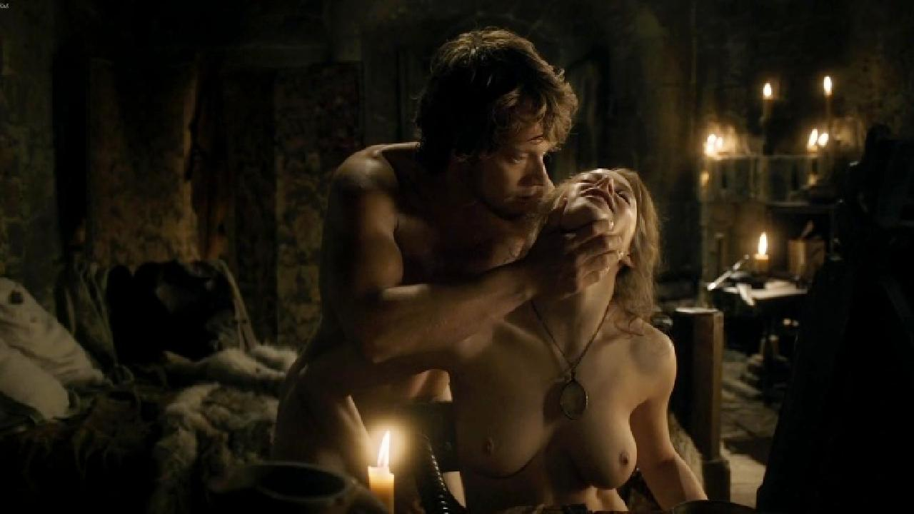 Game Thrones Season 1 Sex